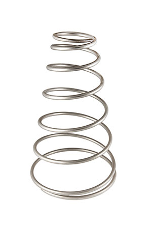 Conical Extension Spring